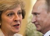 Ông Putin: Không để vụ Skripal ảnh hưởng quan hệ Nga-Anh