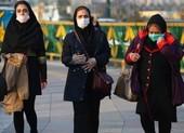 COVID-19: WHO đề nghị các nước không trừng phạt Iran lúc này