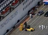 Khách kiện chủ tàu ở California, đòi 1 triệu USD vì COVID-19