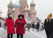 Nga bất ngờ phong toả thủ đô Moscow ngăn đà lây lan COVID-19