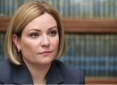 Thêm 1 bộ trưởng Nga nhiễm COVID-19