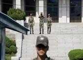 Quân đội Triều Tiên dọa ra tay việc thả tờ rơi ở Hàn Quốc