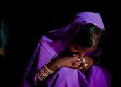 Bi đát những cô dâu trẻ em ở Ấn Độ