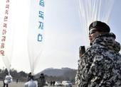 Triều Tiên rải truyền đơn, Hàn Quốc dọa đáp trả quân sự
