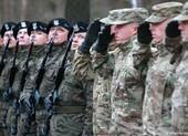 Nga cảnh báo NATO về việc Mỹ gửi quân đến Ba Lan