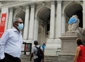Mỗi ngày Mỹ có thêm 50.000 người nhiễm COVID-19