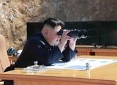 Triều Tiên cảnh báo 'đối phó hạt nhân bằng hạt nhân' với Mỹ