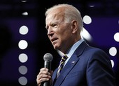 Ông Biden nói sẽ gia nhập lại WHO ngay ngày đầu làm tổng thống