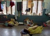 Ấn Độ: Hàng ngàn cô dâu bỏ mạng vì của hồi môn