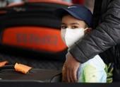 Mỹ hơn 77.000 ca nhiễm một ngày, gấp 3 lần tháng trước