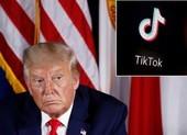 Động thái tiếp theo của TikTok sau tuyên bố của ông Trump