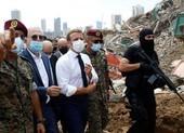 Nổ Lebanon: Điều tra khả năng có can thiệp từ bên ngoài