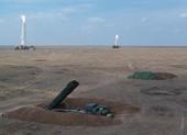 Xem Nga bắn loạt tên lửa Iskander-M trúng mục tiêu cách 90 km