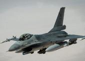 Đài Loan hoàn tất hợp đồng mua 66 tiêm kích F-16 của Mỹ