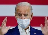 Ông Biden không bị nhiễm COVID-19, tiếp tục vận động tranh cử