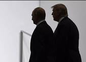 Ông Putin: Sự lạc quan sẽ giúp ông Trump nhanh chóng hồi phục