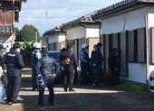 Nhật bắt giữ 2 người Việt nghi trộm heo con