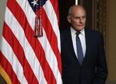 John Kelly:Chậm chuyển giao quyền lực tổn hại an ninh quốc gia