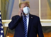 Ông Biden sẽ cho khử trùng Nhà Trắng sau khi ông Trump rời đi?