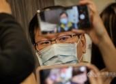 Đài Loan tìm người Việt tiếp xúc ca COVID-19 không triệu chứng
