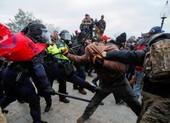 Bạo loạn ở Mỹ: Trung Quốc mỉa mai, Nga-Iran lên tiếng