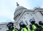 Nhân viên an ninh điện Capitol thiệt mạng sau vụ bạo động