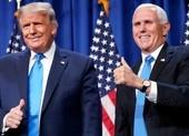 CNN: Ông Pence cân nhắc phế truất nhưng sợ ông Trump làm càn