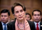 Myanmar: Bà Suu Kyi bất ngờ bị phe quân đội bắt giữ