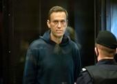 Tòa án Nga kết án ông Navalny gần 3 năm tù