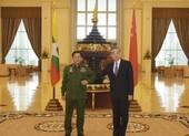 Sau chính biến, Myanmar sẽ xích gần hơn với Trung Quốc?