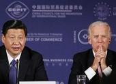 Ông Biden: 'Không có lý do không gọi ông Tập', nhưng chưa vội