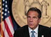 Bằng chứng mới vụ Thống đốc New York bị tố quấy rối tình dục