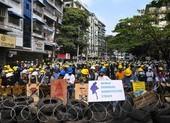Việt Nam kêu gọi các bên liên quan ở Myanmar đối thoại