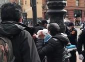 Cụ bà 76 tuổi gốc Á bị kẻ lạ mặt tấn công ở San Francisco