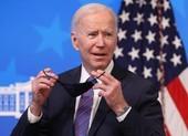 Ông Biden quyết không để Trung Quốc đứng đầu thế giới