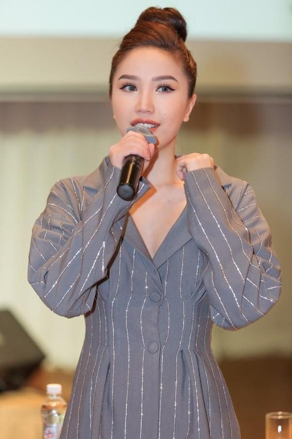 Quán quân The Remix 2017, ca sĩ Bảo Thy