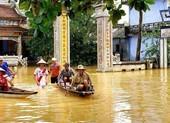 Giáo hội Công giáo, Phật giáo kêu gọi cứu trợ miền Trung