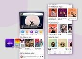 Ứng dụng nghe nhạc Việt được tích hợp trí tuệ nhân tạo