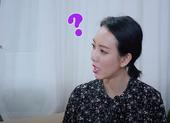 Nhân vật Thu Trang lo vì người giúp việc có dấu hiệu đột quỵ