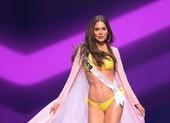 Ngắm người đẹp Mexico Andrea Meza - tân Hoa hậu Hoàn vũ 2020