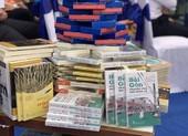 180 tựa sách mới lên kệ trong tháng 3 có gì?