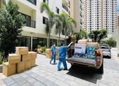Giải pháp giảm tải tuyến đầu, cứu trợ khẩn cấp người dân