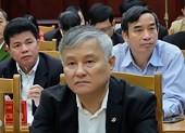 Trưởng ban Nội chính Thành ủy Đà Nẵng bị kỷ luật