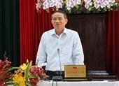 Bí thư Đà Nẵng cảnh báo tình trạng cán bộ là 'người nhà'