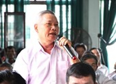 Cử tri chất vấn gay gắt Chủ tịch Quảng Ngãi về dự án của FLC