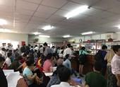 Người dân điểm nóng sốt đất quận 9 đổ xô đi đăng ký thủ tục