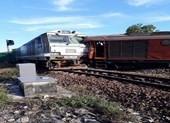 Tai nạn đường sắt: Lại tiếp tục xảy ra một vụ