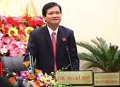 Chưa bầu ông Nguyễn Nho Trung làm chủ tịch HĐND TP Đà Nẵng