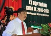 Ngày mai Đà Nẵng bầu ông Đặng Việt Dũng trở lại làm PCT