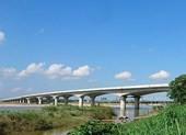 Bắt đầu xử lý bù lún cao tốc Đà Nẵng-Quảng Ngãi